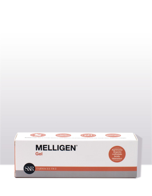 MELLIGEN GEL - Cosmetico - Azione rinfrescante, purificante e lenitiva